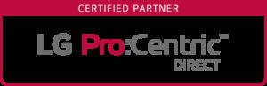 Techsolum - LG Pro:Centric Direct Certified Partner - Digital Signage