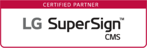 Techsolum - LG Super Sign - Certified Partner - Digital Signage